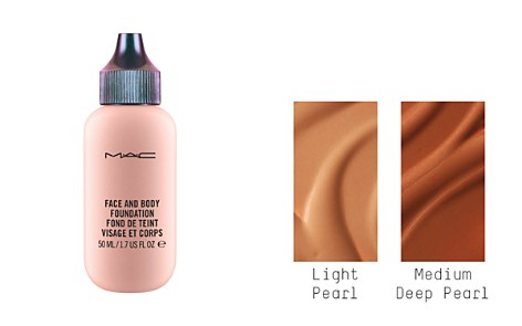 M·A·C Studio Face & Body Foundation, Mirage Noir Collection - Bloomingdale's_2