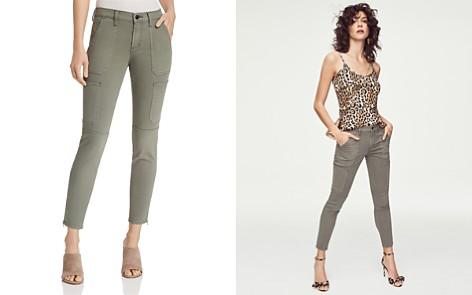 J Brand Skinny Utility Pants in Castor Gray - Bloomingdale's_2