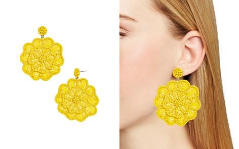 BAUBLEBAR Mathilda Floral Drop Earrings - Bloomingdale's_2