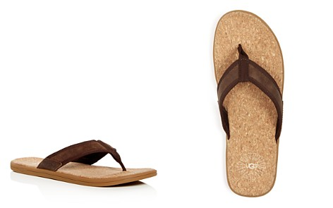 UGG® Men's Seaside Flip Flops - Bloomingdale's_2