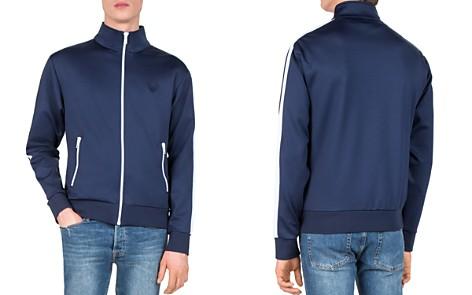 The Kooples Vintage Fleece Sweatshirt - Bloomingdale's_2