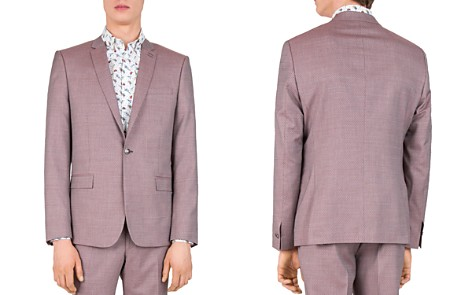 The Kooples Psychedelic Diamond Classic Fit Sport Coat - Bloomingdale's_2