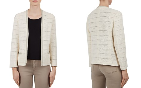 Gerard Darel Robinson Tweed Jacket - Bloomingdale's_2