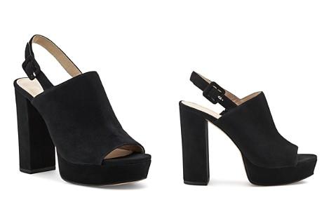 Botkier Women's Jolene Suede Block Heel Platform Sandals - Bloomingdale's_2