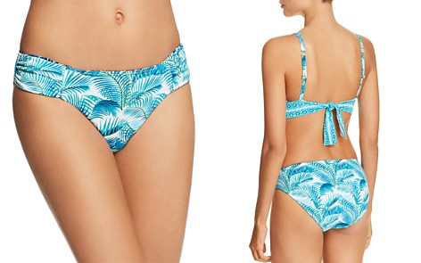 Tommy Bahama Reversible Shirred Full Bikini Bottom - Bloomingdale's_2