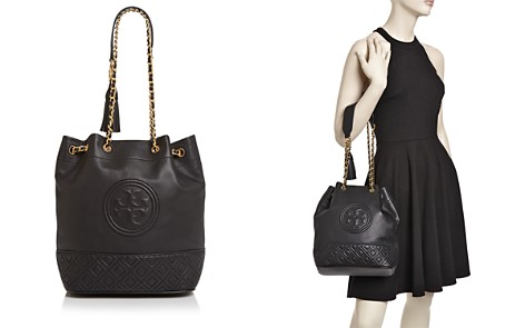 Tory Burch Fleming Convertible Quilted Leather Bucket Bag - Bloomingdale's_2
