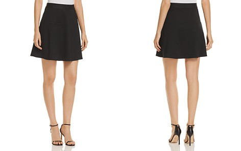 Le Gali Cornelia Knit Mini Skirt - 100% Exclusive - Bloomingdale's_2