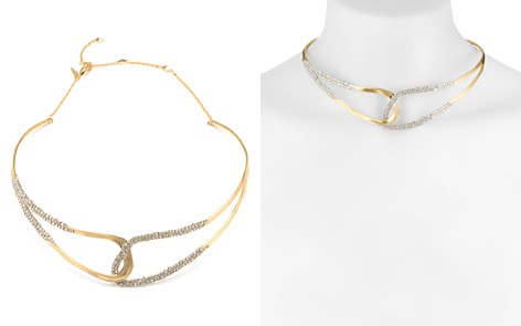 "Alexis Bittar Freeform Collar Necklace, 13"" - Bloomingdale's_2"
