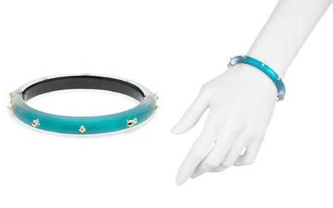Alexis Bittar Crystal Studded Hinged Bracelet - Bloomingdale's_2