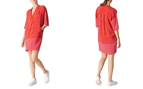 Whistles Luna Riya-Print Dress - Bloomingdale's_2