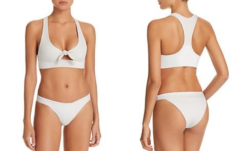 L*Space Tara Racerback Bikini Top & Veronica Bikini Bottom - Bloomingdale's_2