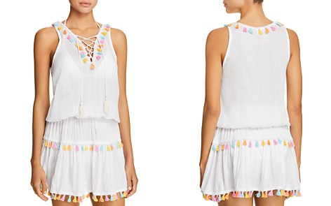 Coolchange Tessa Ibiza Tunic Swim Cover-Up - Bloomingdale's_2