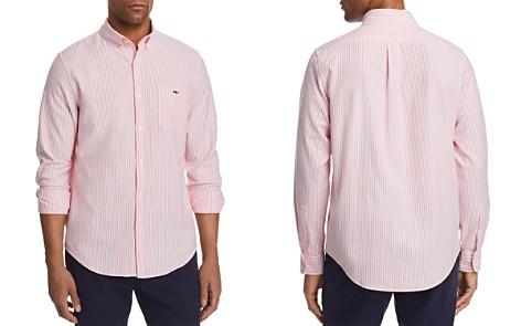 Vineyard Vines Tucker Striped Oxford Slim Fit Button-Down Shirt - Bloomingdale's_2