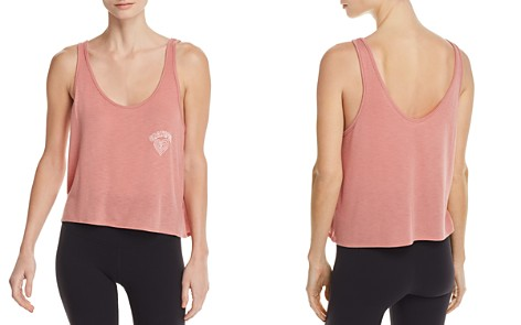 Spiritual Gangster Grateful Heart Tank - Bloomingdale's_2