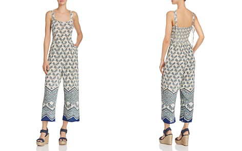 AQUA Floral Print Wide-Leg Jumpsuit - 100% Exclusive - Bloomingdale's_2