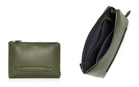 Salvatore Ferragamo Firenze Leather Portfolio - Bloomingdale's_2