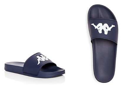 KAPPA Men's Authentic Adam Slide Sandals - Bloomingdale's_2