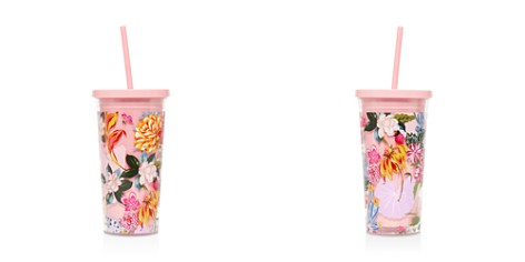 ban.do Garden Party Sip Sip Tumbler with Straw - Bloomingdale's_2