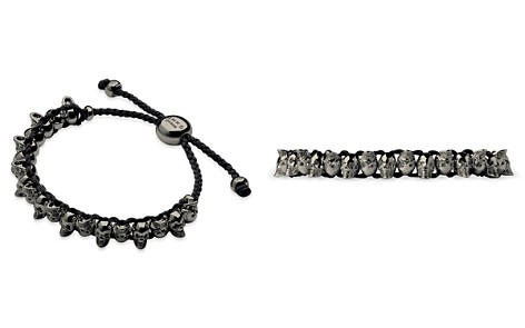 Links of London Skull Friendship Bracelet - Bloomingdale's_2