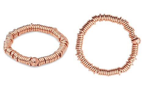 Links of London 18K Rose Gold & Sterling Silver Sweetie Core Bracelet - Bloomingdale's_2