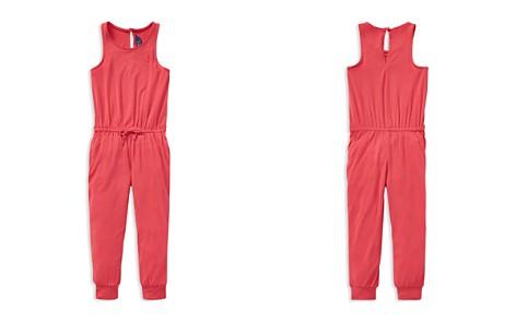 Polo Ralph Lauren Girls' Knit Romper - Little Kid - Bloomingdale's_2
