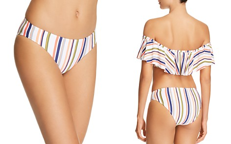 Splendid Line Up Retro Bikini Bottom - Bloomingdale's_2