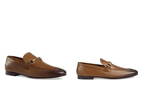 Gucci Men's Horsebit Loafers - Bloomingdale's_2