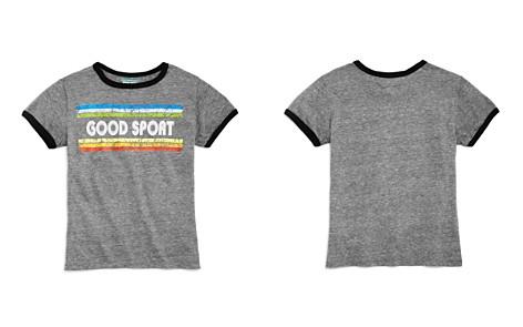 So Nikki... Girls' Good Sport Ringer Tee - Big Kid - Bloomingdale's_2