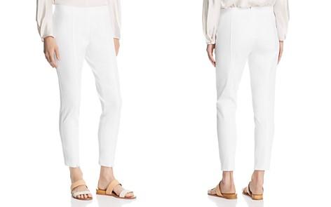 Kenneth Cole Seamed Skinny Ankle Pants - Bloomingdale's_2
