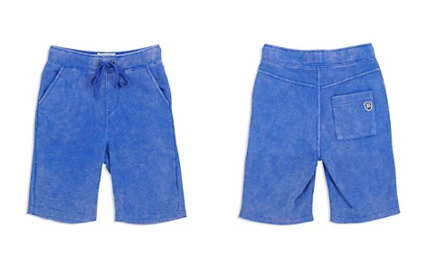 Butter Boys' Mineral-Wash Fleece Shorts - Big Kid - Bloomingdale's_2