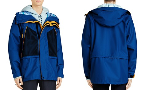 Burberry Litchfield Anorak Jacket - Bloomingdale's_2