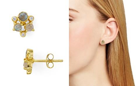 Argento Vivo Sydney Cluster Stud Earrings - Bloomingdale's_2