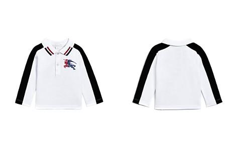 Burberry Boys' Mini Eric Color-Block Shirt - Baby - Bloomingdale's_2