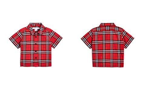 Burberry Boys' Steven Check Shirt - Baby - Bloomingdale's_2