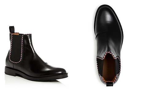 Gucci Men's Leather Chelsea Boots - Bloomingdale's_2