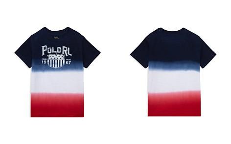 Polo Ralph Lauren Boys' Jersey Ombré Tee - Little Kid - Bloomingdale's_2