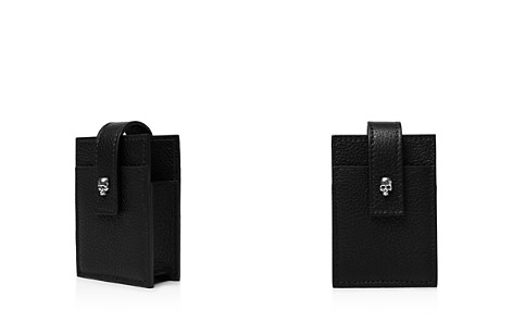 The Kooples Leather Cigarette Case - Bloomingdale's_2