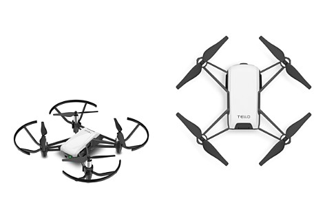 DJI Tello Quadcopter Drone - Bloomingdale's_2