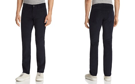 Theory Bryson Corduroy Slim Fit Pants - 100% Exclusive - Bloomingdale's_2
