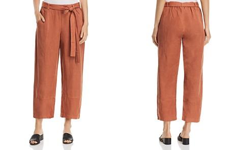 Eileen Fisher Lantern Ankle Pants - Bloomingdale's_2
