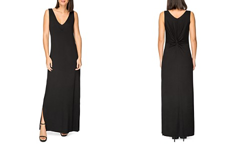 B Collection by Bobeau Destiny Twist-Back Maxi Dress - Bloomingdale's_2