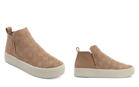 Dolce Vita Women's Tate Perforated Leather Slip-On Sneakers - Bloomingdale's_2
