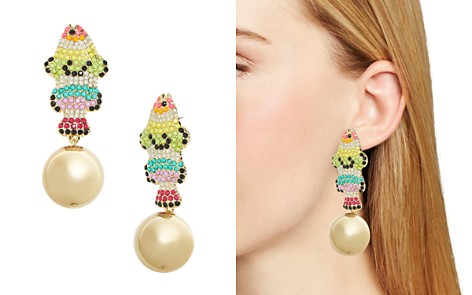 BAUBLEBAR Panama Drop Earrings - Bloomingdale's_2