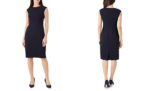 HOBBS LONDON Cait Sheath Dress - Bloomingdale's_2