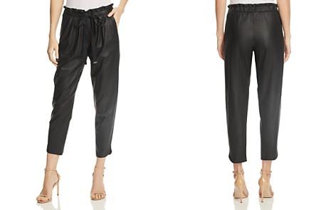 Ramy Brook Allyn Leather Pants - Bloomingdale's_2