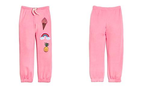 Play Six Girls' Fun in the Sun Sweatpants - Little Kid - Bloomingdale's_2