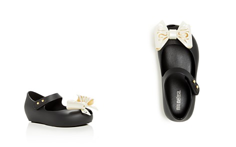 Mini Melissa Girls' Mini Ultragirl IX Mary Jane Flats - Walker, Toddler - Bloomingdale's_2