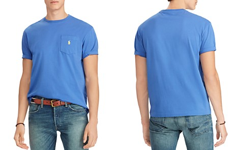 Polo Ralph Lauren Polo Crewneck Classic Fit Tee - Bloomingdale's_2