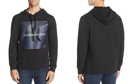 Calvin Klein Logo Reissue Hooded Sweatshirt - Bloomingdale's_2