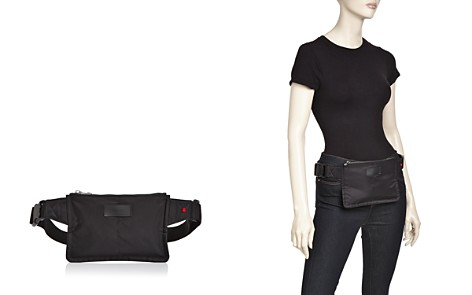 STATE Nylon Belt Bag - Bloomingdale's_2
